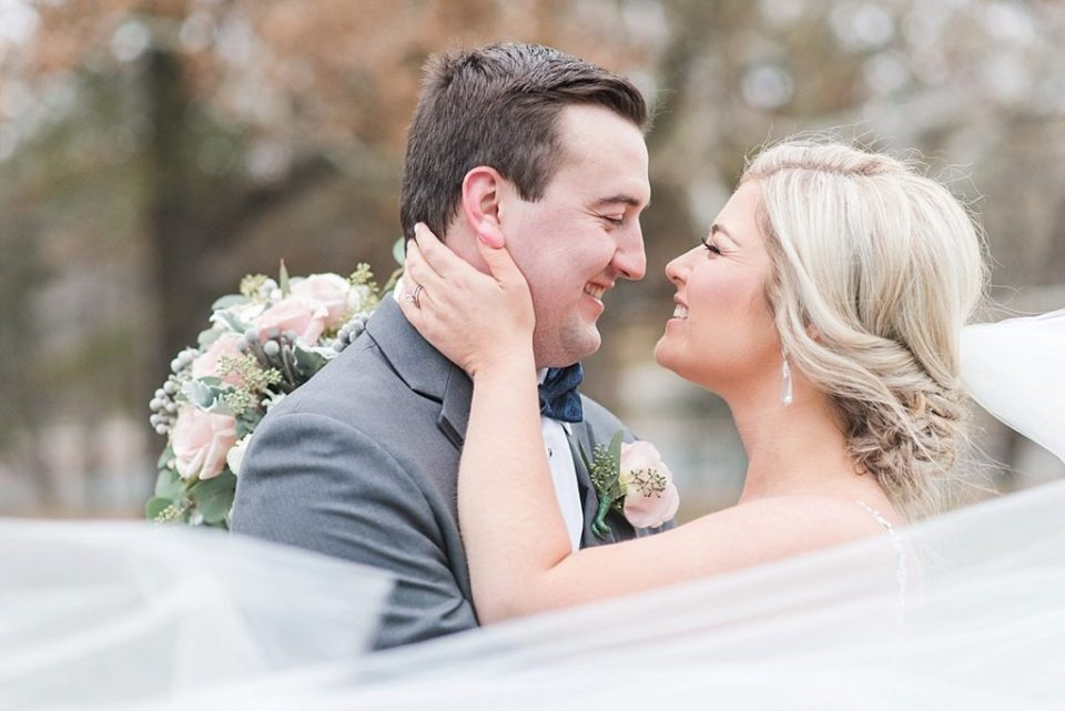 kc wedding photographers