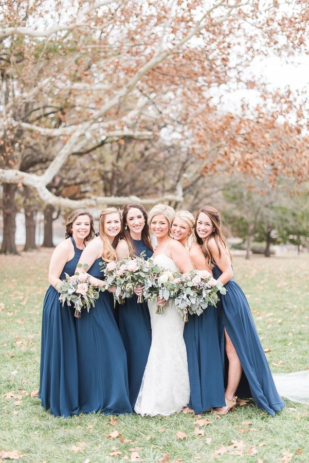 Kansas City, Missouri Weddings