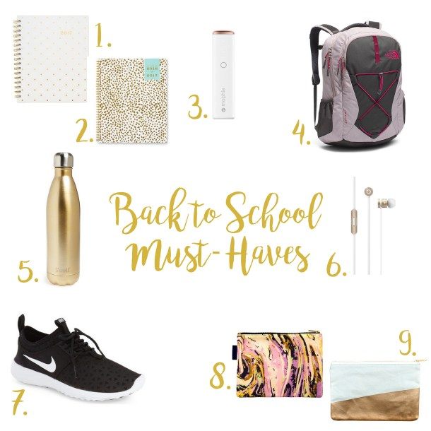 backtoschoolmusthaves