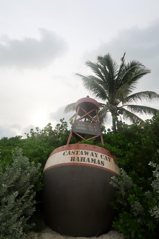 Castaway Cay Disney Island Kelsey Bang