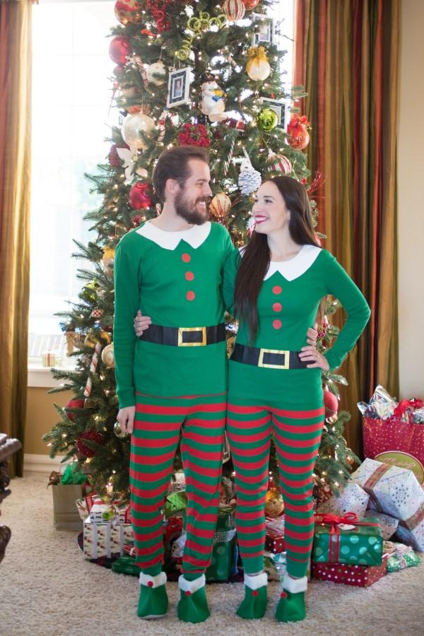 And Christmas Pajamas - Breeze Clothing