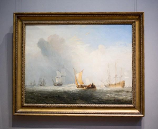 Dc National Art Museum Kelsey Bang