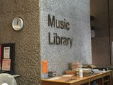 Music Library (via K. Emmons)
