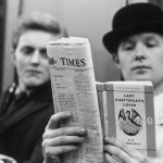 """Lord Hutchinson, barrister who defended """"Lady Chatterley's Lover,"""" dies aged 102"""
