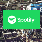 From Stockholm to Stock Market: Sweden's Spotify set to list on NYSE