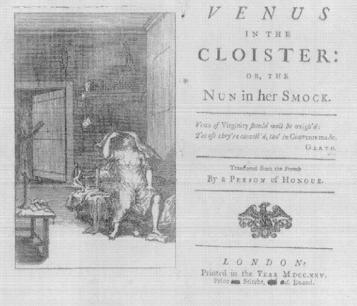 Venus-in-the-Cloister