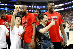 Can the Rockets Rebound? The NBA's Twitter Problem in China