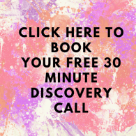 book a creativity coaching discovery call with kelsey horton