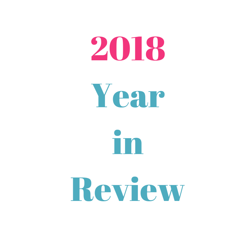2018 in review kelsey horton