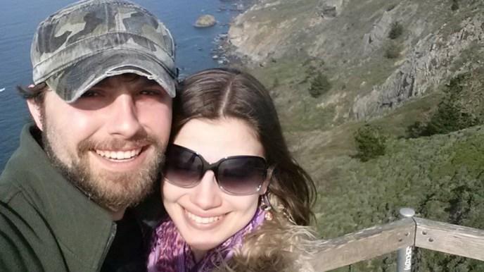 wedding website story