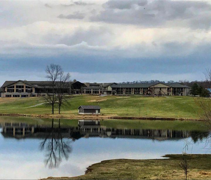 LMR - golf view