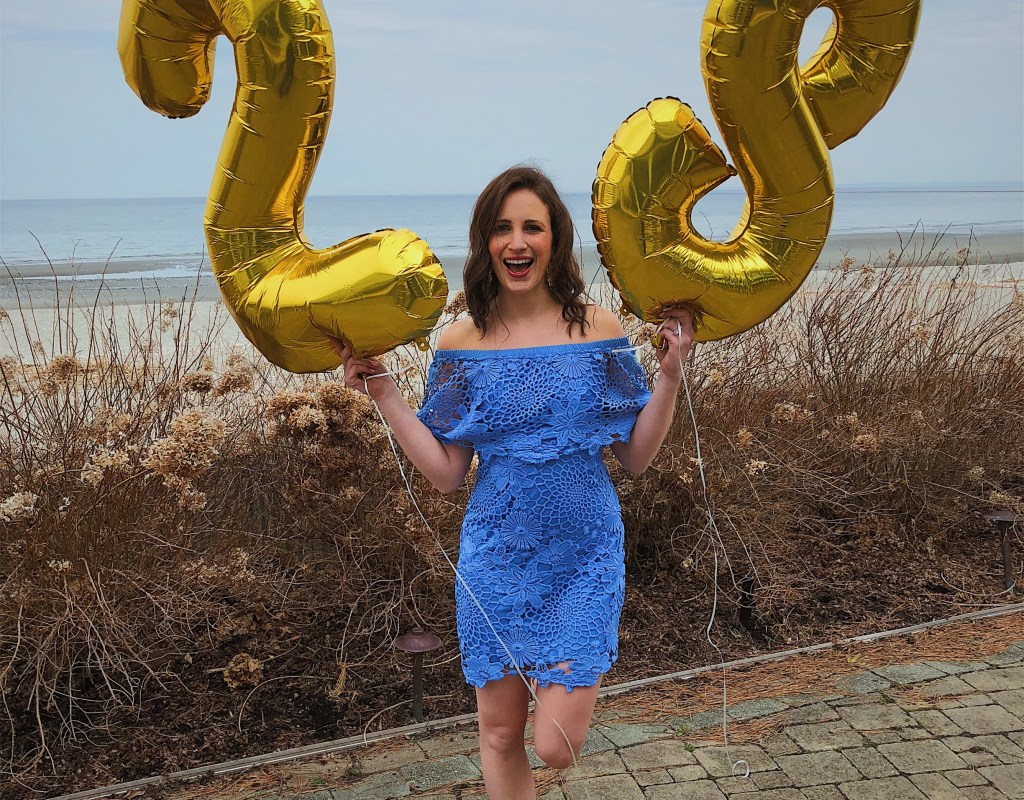 28 Things About Me on my 28th birthday