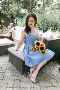 summer dress, how to quit your 9-5, summer outfit. summer dress for women