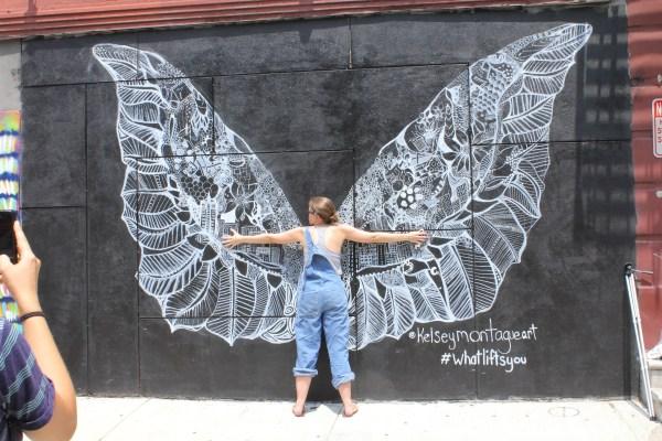 Kelsey Montague Art NYC