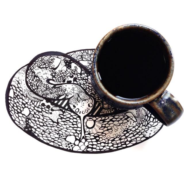 Rattlesnake coffee