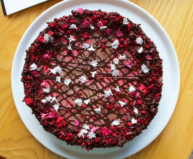 Chocolate Torte Little Bird Organics
