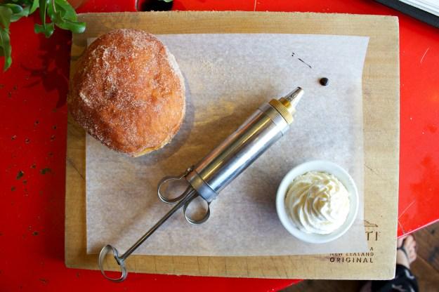 Foxtrot Bakery New Zealand - Kelsey Montague Art