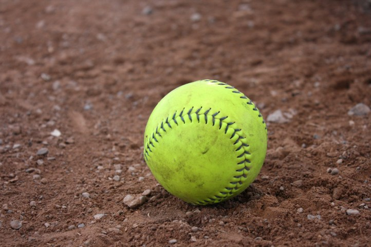 For the Love of the Ball Diamond