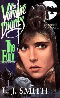 The Vampire Diaries: The Fury