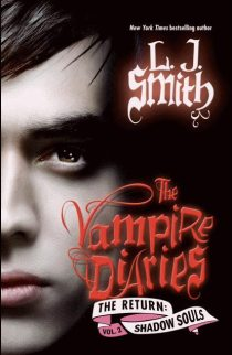 The Vampire Diaries Shadow Souls