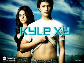 Kyle XY Season 2