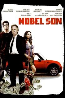 Nobel Son- Poster