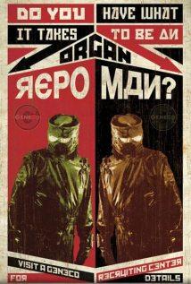 Repo the Genetic Opera- Repo Man