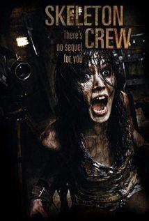 Skeleton Crew DVD