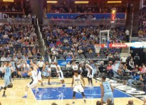 Magic vs. Grizzlies