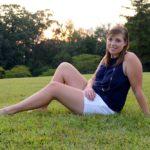 Christy | Portrait