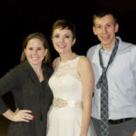 Kimmy + Evan are married!!