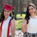Celena   Graduation