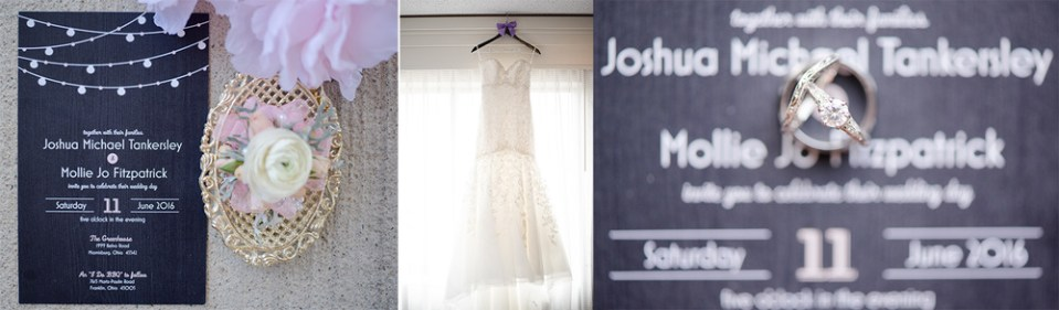 My list of wedding details - Columbus, Ohio Wedding ...