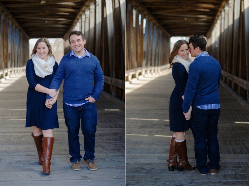 Frances Roskam Photography took these images for John and me :)