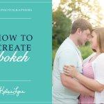 How to Create Bokeh