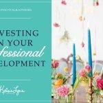 Investing in Professional Development