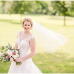 Bethany's Bridal Portraits