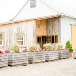 Jorgensen Farms Wedding Venues: Oak Grove & Historic Barn