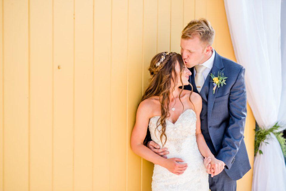 Jorgensen Farms Wedding Venue Historic Barn