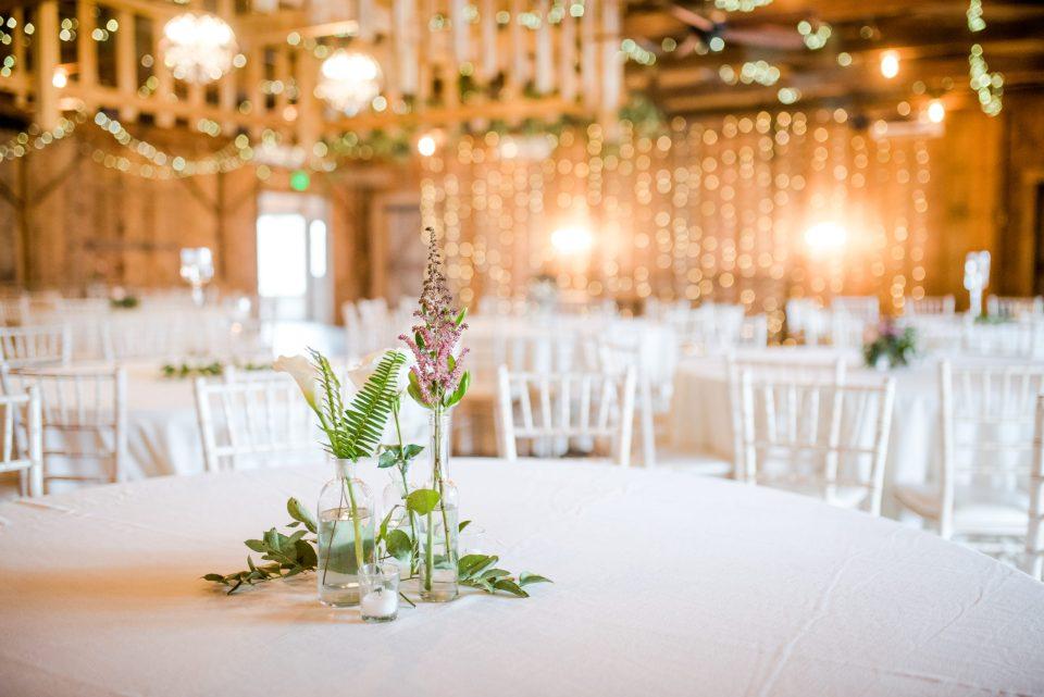 Jorgensen Farms Wedding Venues Oak Grove Historic Barn