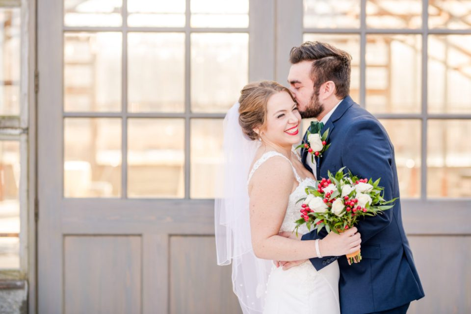 Jorgensen Farms Wedding Venue