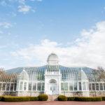 Franklin Park Conservatory Wedding Venues