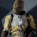 3D Printing: Bossk Parts