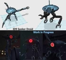 Seeker Droid 1.5 pic