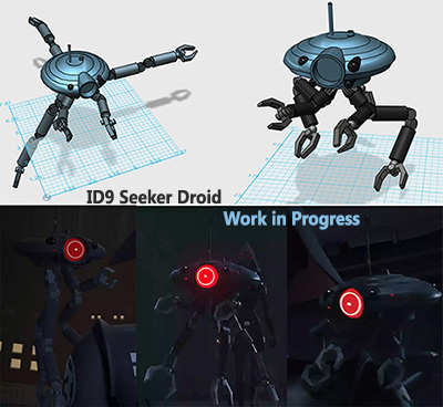 Seeker Droid 1.5 pic