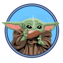 Sipping Baby NotYoda
