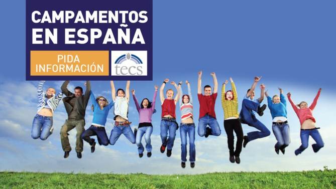 Campamentos de inglés en verano en España. Keltic.