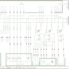 How To Draw Plc Wiring Diagram 1977 Kz1000 Kelt South