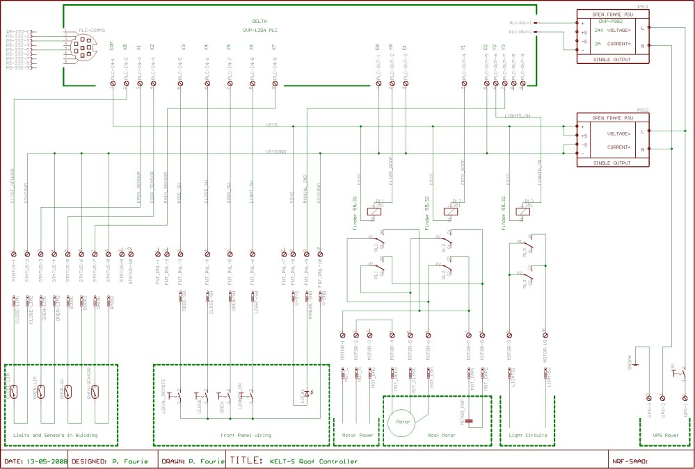 medium resolution of plc circuits diagrams wiring diagrams plc wiring diagram ac control wiring diagram of plc