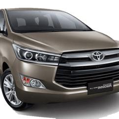 Spesifikasi All New Kijang Innova 2018 Konsumsi Bbm Camry Dealer Toyota Nasmoco Mlati Jogja Harga Di Informasi Mobil